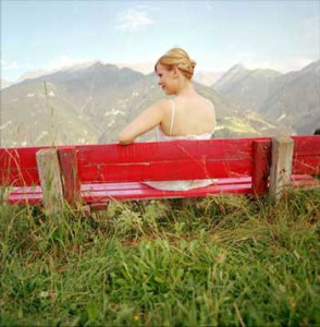 Chugach Peaks Photography