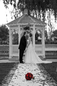Mirror Image Wedding Photography