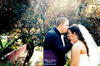 Emily Bee Arts - Destination Weddings