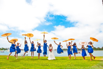 J Perryman - Destination Weddings