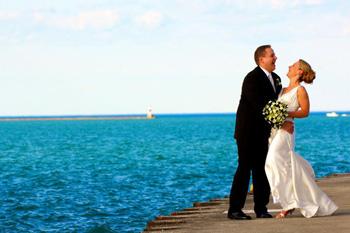 Marc Pagani - Destination Weddings