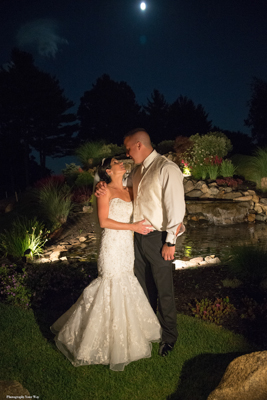 Wedding by Peabody MA Wedding Photographer