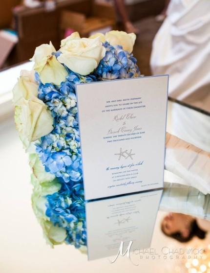 Beach Wedding Invitations New Jersey