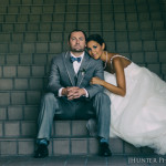 Bride & Groom - Hyatt Key West Wedding