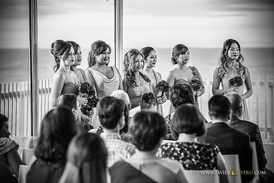 Wedding in San Juan PR
