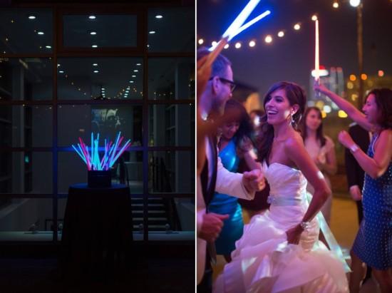Light Sabers for Dance Floor
