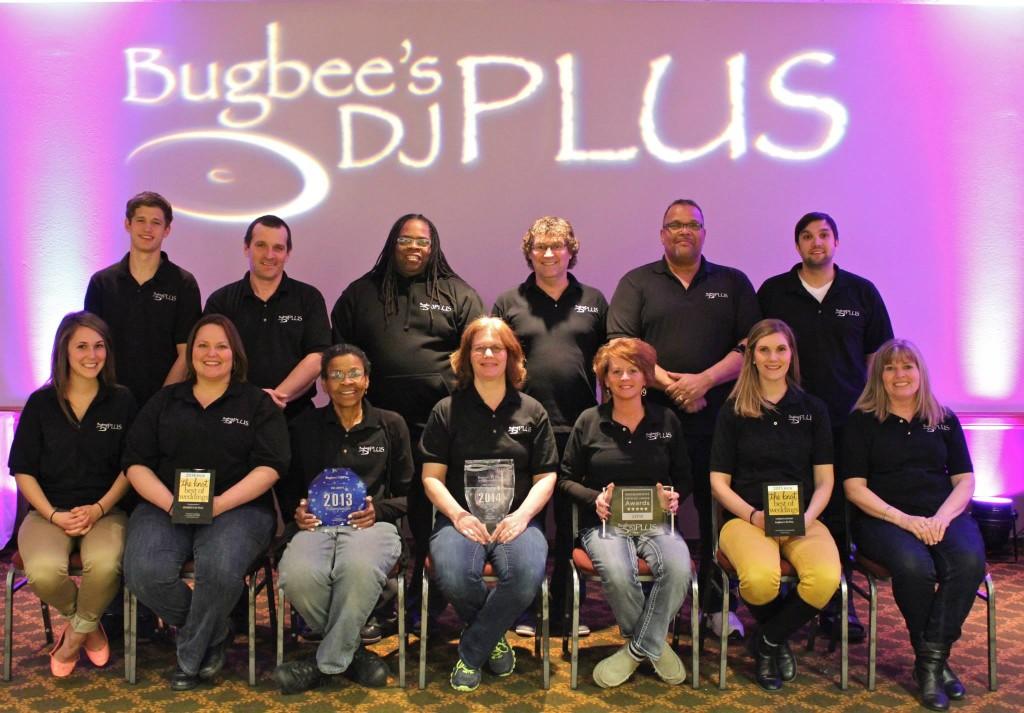 Bugbee's DJ Plus