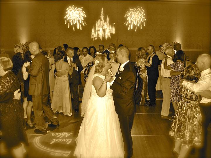 Classic Disc Jockeys - Orlando Weddings