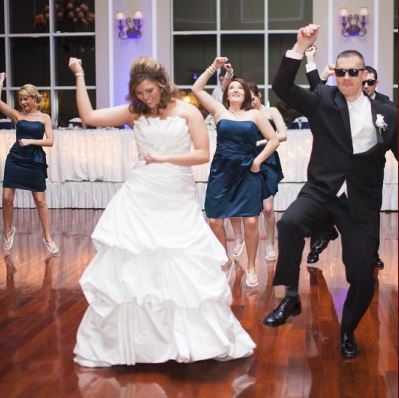 Dependable Wedding DJs Chicago IL