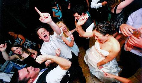 grapevine djs - indianapolis indiana wedding djs