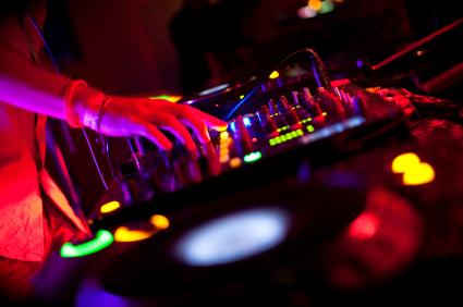 Mainstream Music Idaho Falls Wedding DJ
