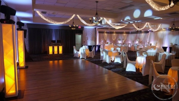 northeast event Portland Maine Wedding DJs