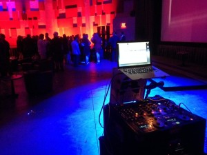 Scott Topper Productions and Santa Barbara Wedding DJs