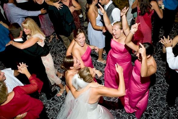 sensational dj sound Cincinnati Wedding DJ