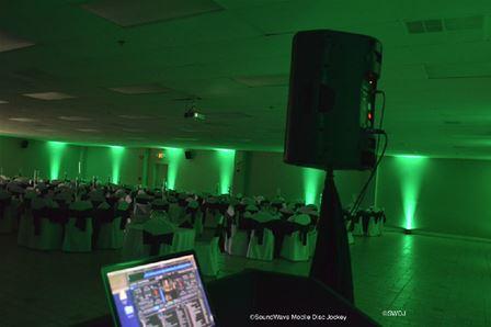 soundwave - Lexington KY Wedding DJ