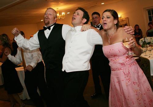 Winsor Weddings - Portland ME Wedding DJs