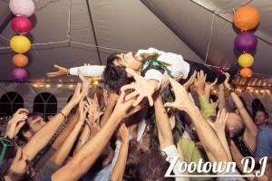 Zootown DJ