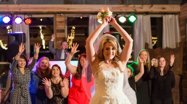 405 Productions – Tulsa OKlahoma Wedding DJ