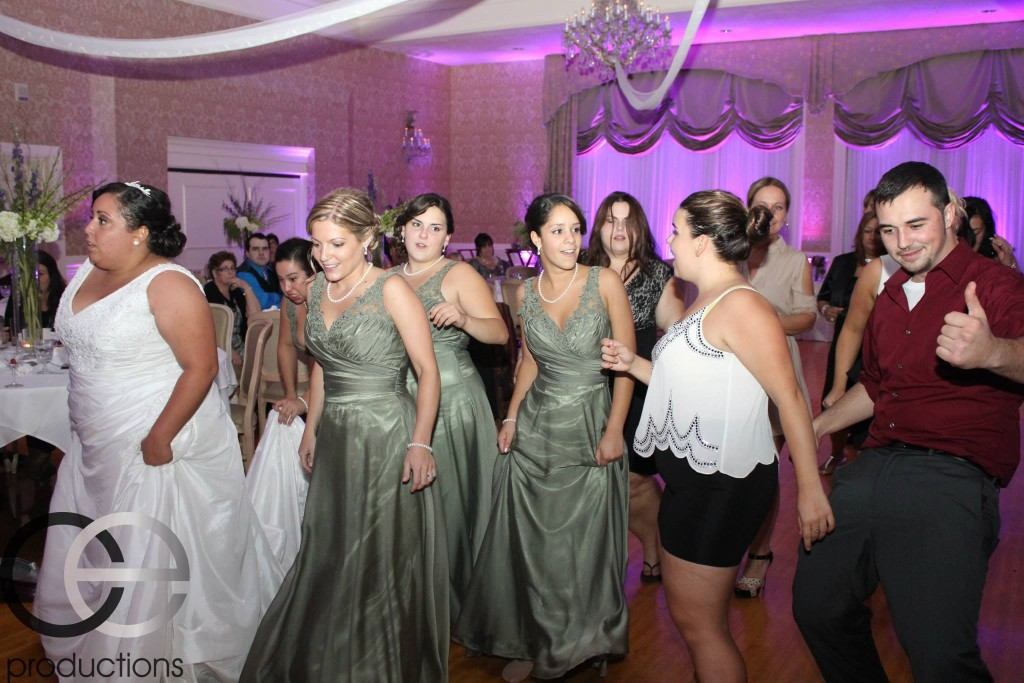 CE Productions - Coventry RI Wedding DJs