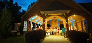 PatrickMichael Weddings