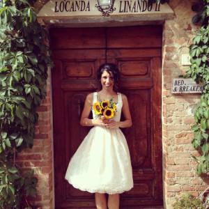 Weddings in Italian Style in UK